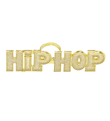 HIP-HOP RING