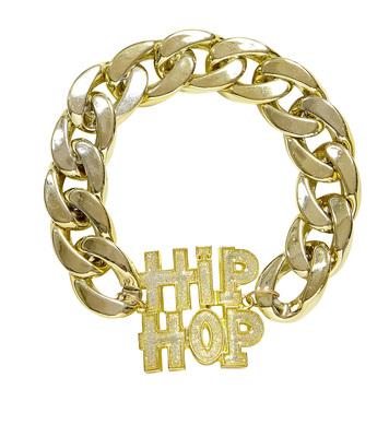 HIP-HOP BRACELET