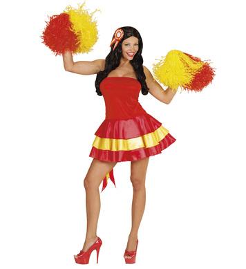 MISS SPAIN (dress haircomb)