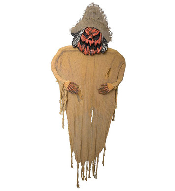 HANGING SCARECROWS 190cm