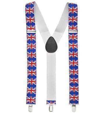 UK BRACES