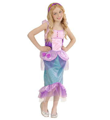 MERMAID (dress headband) Childrens