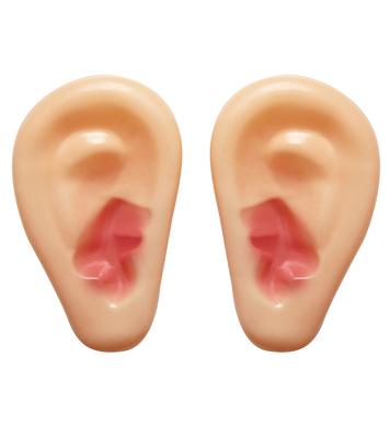 GIANT GOOFY EARS PAIRS