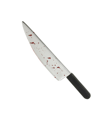 BLOODY KNIVES 49cm