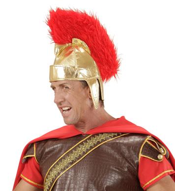 ROMAN CENTURION HELMET FABRIC
