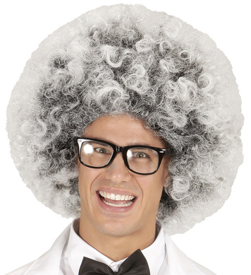 SCIENTIST / OLD MAN WIG