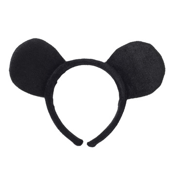MOUSE EAR HEADBAND