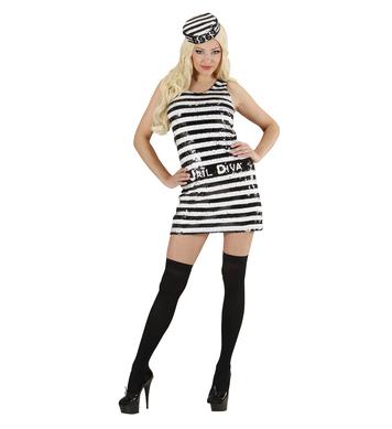 CONVICT (Dress Hat)