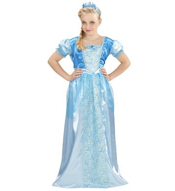 SNOW PRINCESS (dress crown) Childrens