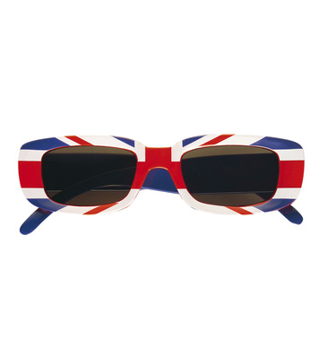 U.K. GLASSES