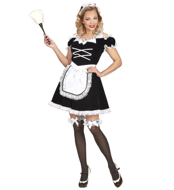 DELUXE FRENCH MAID