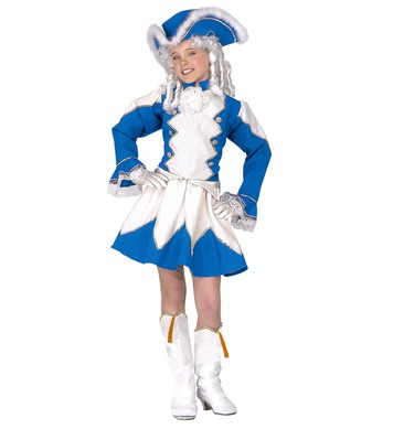 MAJORETTE BLUE Childrens