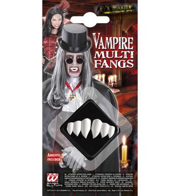 VAMPIRE FANGS KIT