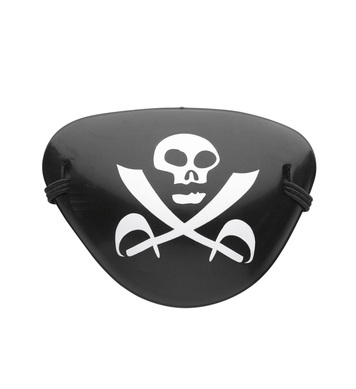 PIRATE EYE-PATCH