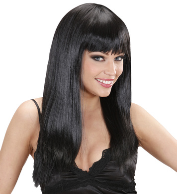 BEAUTIFUL WIG - BLACK