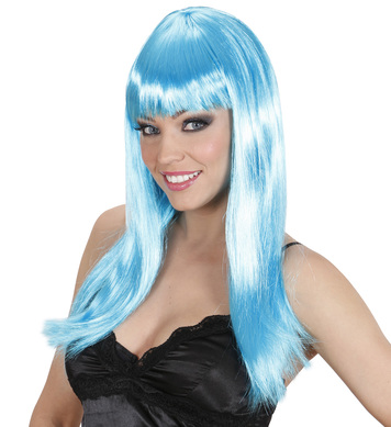 BEAUTIFUL WIG - AZURE