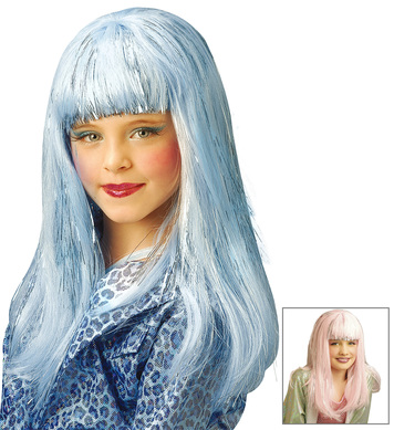 DANA GLAMOUR WIG - CHILD SIZE
