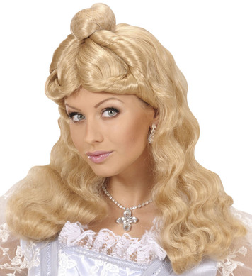 FAIRYLAND PRINCESS WIG - BLONDE