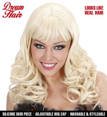 KATY WIG - BLONDE (DREAM HAIR)