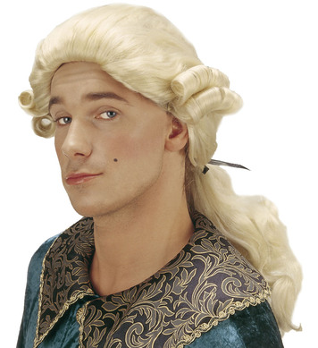 COUNT ALPHONSE WIG BLONDE