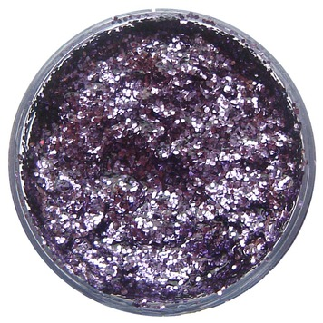GLITTER GEL 12ml LAVENDER