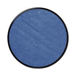 MAKEUP 18ml METALLIC ELECTRIC BLUE