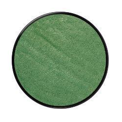 MAKEUP 18ml METALLIC ELECTRIC GREEN
