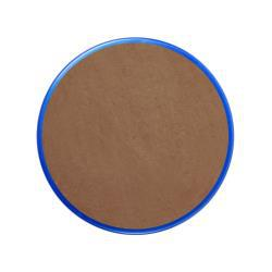 MAKEUP 18ml BEIGE BROWN
