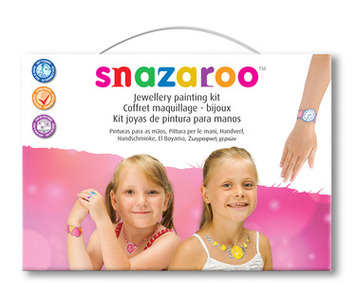 BODY JEWELLERY PAINTING KIT