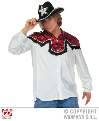 COUNTRY STYLE SHIRT M