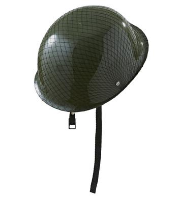 PLATOON SOLDIER HELMET