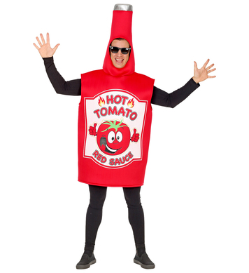 KETCHUP (costume)