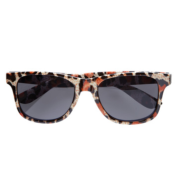 LEOPARD GLASSES