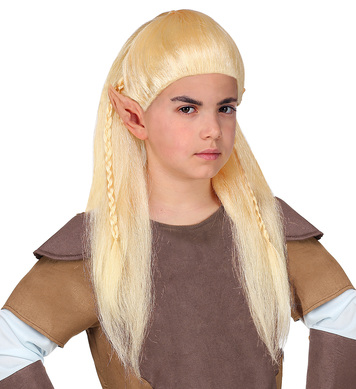 FANTASY ELF WIG (in box)