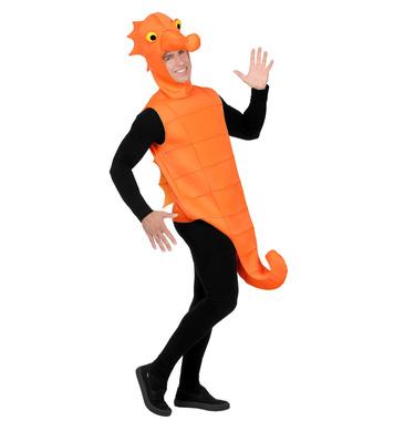 SEAHORSE (costume, mask)