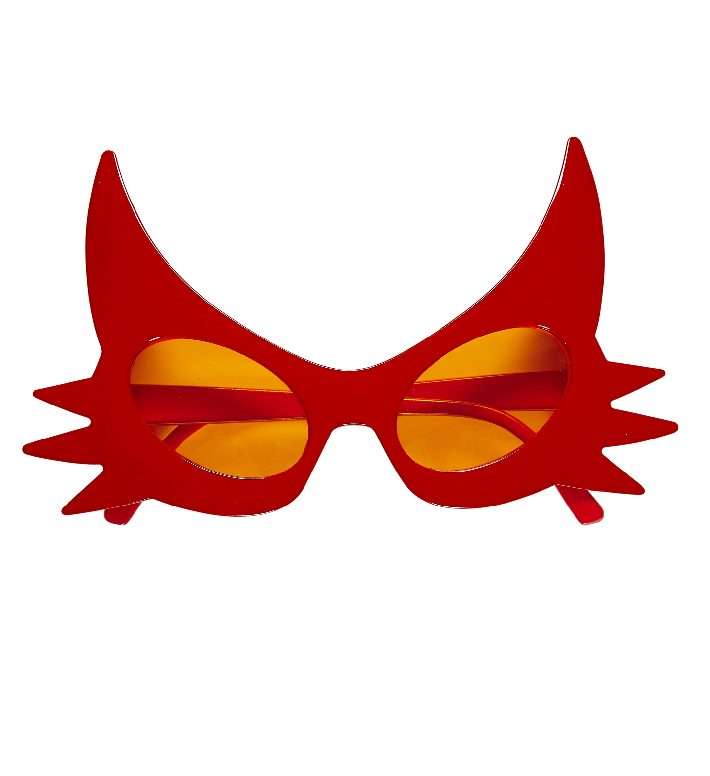 Devil Glasses Specs Fancy Dress