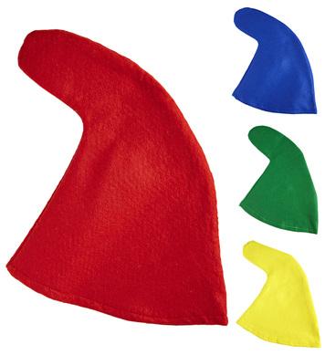 GNOME HAT - 4 colours