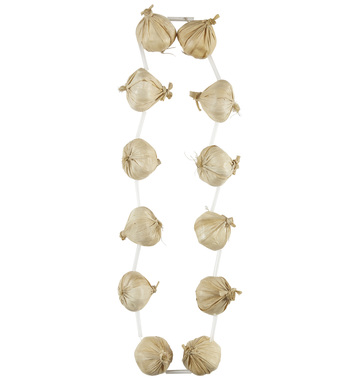 GARLIC NECKLACE 48 cm