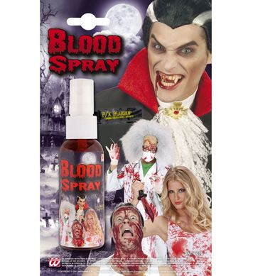 BLOOD SPRAY 48ml
