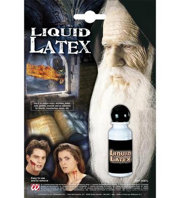 LIQUID LATEX ADHESIVE BOTTLE 28ml