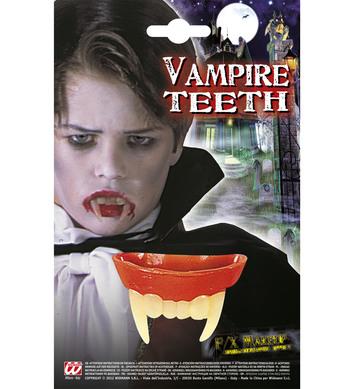 VAMPIRE TEETH - CHILD SIZE