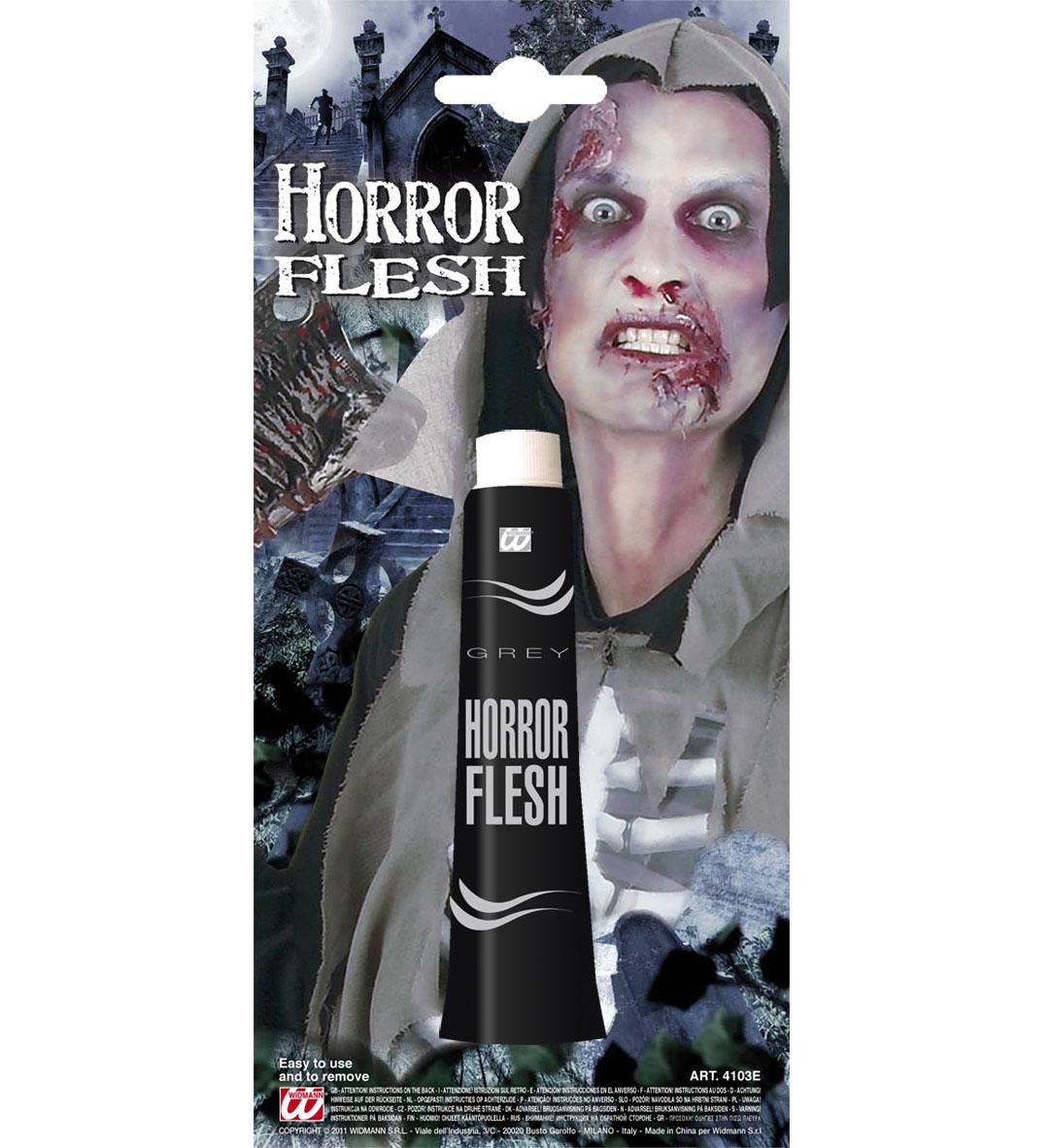 Horror Flesh Tube Makeup Cosmetics