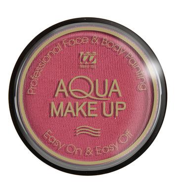 AQUA MAKEUP 15g - FUSCHIA PINK