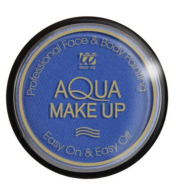AQUA MAKEUP 15g - BLUE