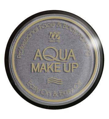 AQUA MAKEUP 15g - GREY