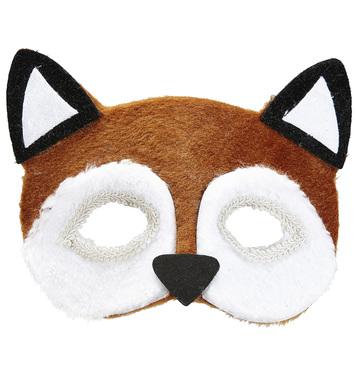 PLUSH FOX EYEMASK