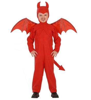 DEVIL (3-4yr/4-5yrs) **New Separate sizes