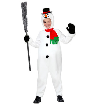 SNOWMAN Childrens