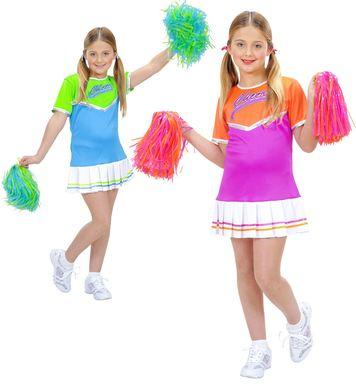 CHEERLEADER - 2 colours  Childrens
