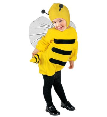 LITTLE BEE (jumpsuit, headpiece) Childrens
